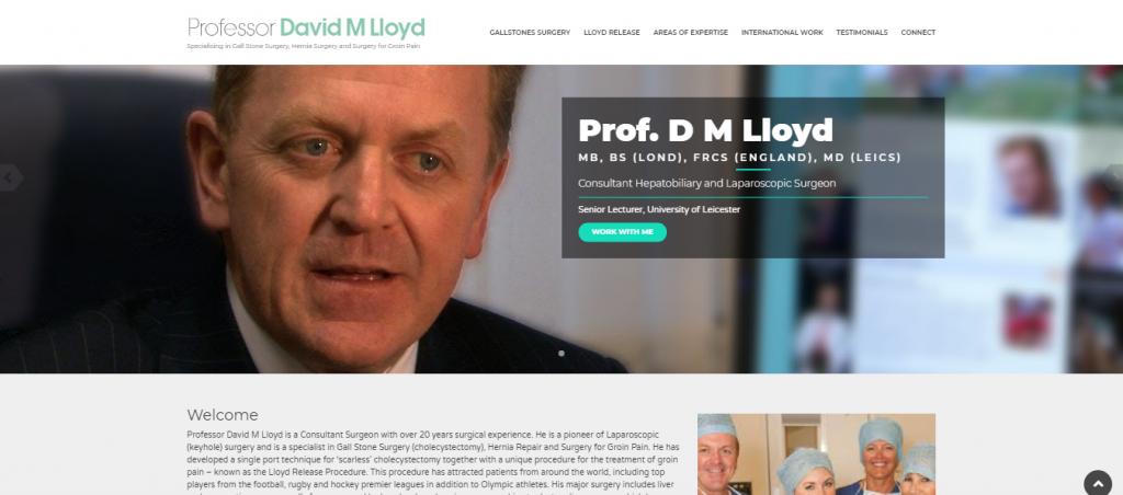 devidmlloyd – Just another WordPress site (1)